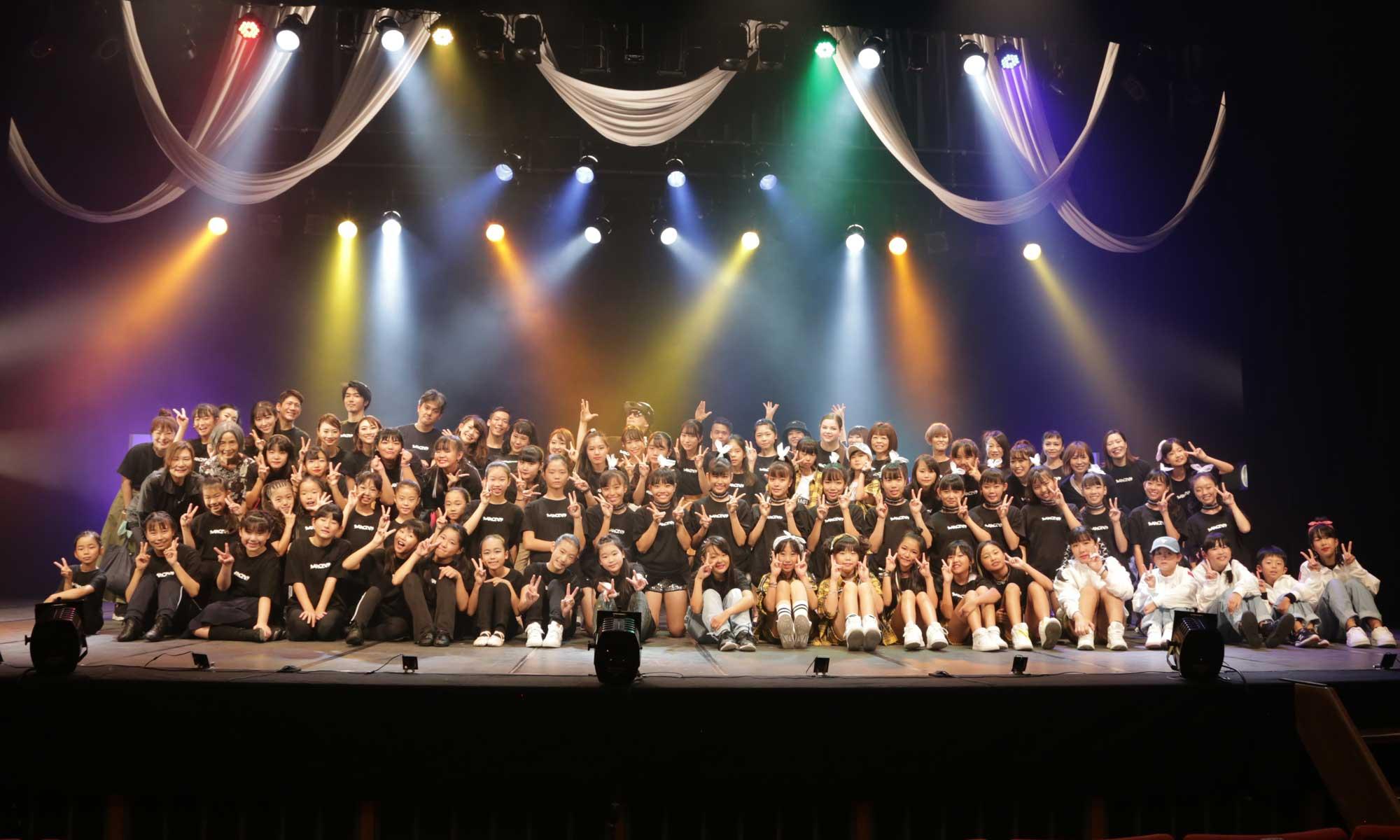 ダンススタジオダルク309公式サイト